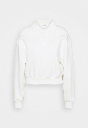 MAE - Sweatshirt - offwhite