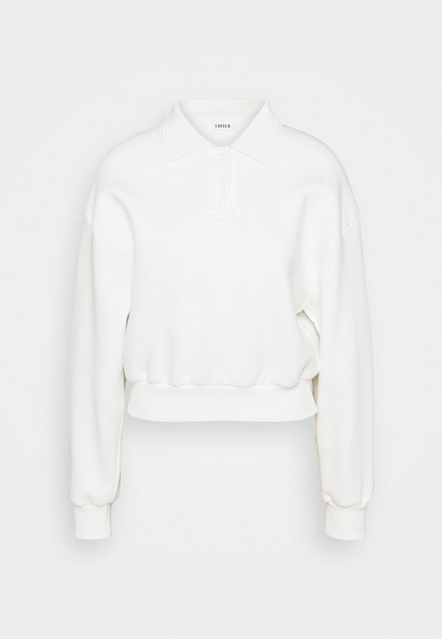 MAE - Sweater - offwhite