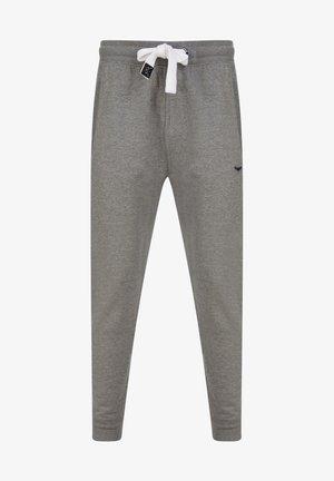 Pantaloni sportivi - grey marl