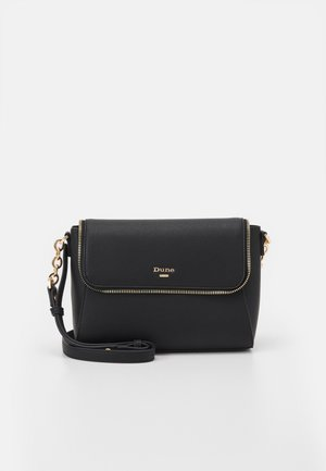 DOROTHEY - Across body bag - black