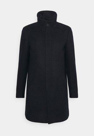 MAHARVEY - Classic coat - dark navy