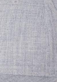 Flexfit - Kšiltovka - heather grey - 6
