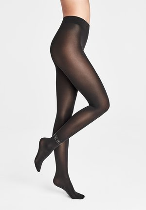 Tights - black/hematite