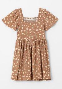 DeFacto - REGULAR FIT - Day dress - yellow - 1