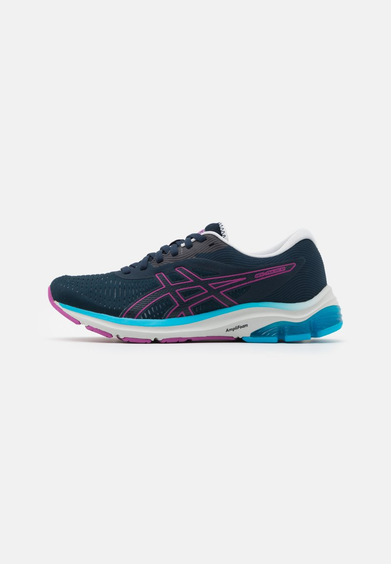 ASICS - GEL-PULSE  - Chaussures de running neutres - french blue/digital grape