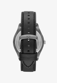 Armani Exchange - Reloj - black - 1