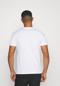 AllSaints - BRACE TONIC 3 PACK - Basic T-shirt - white - 2
