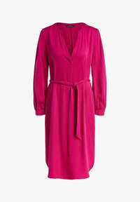 SET - MIT GÜRTEL - Day dress - pink - 4