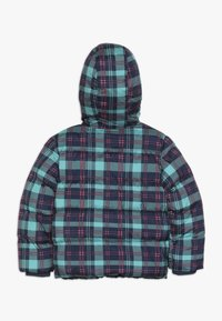 Friboo - CHECKED PUFFER  - Zimní bunda - multicoloured - 1