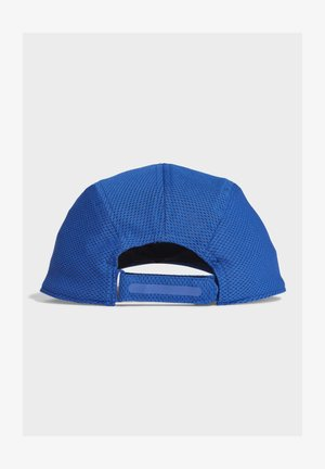 AEROREADY RUNNER MESH CAP - Cap - blue