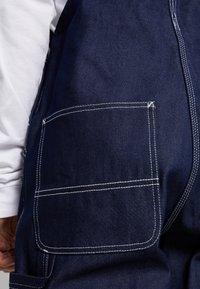 Carhartt WIP - SIMPLE PANT NORCO - Straight leg -farkut - blue rigid - 4