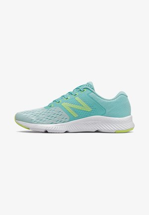 DRIFT - Zapatillas de running neutras - blue