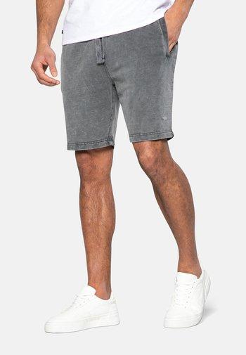 STORM - Shorts - black