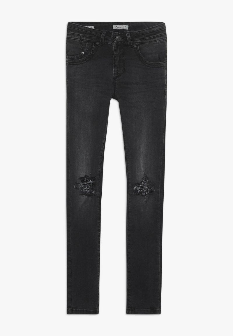 LTB - JULITA - Jeans Skinny - feal wash