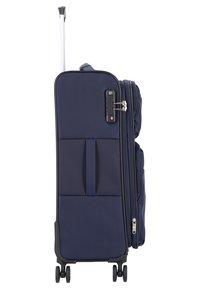 Stratic - MIRAMAR  - Wheeled suitcase - navy - 2
