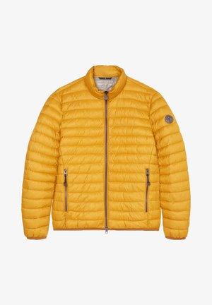 REGULAR FIT - Light jacket - harvest gold