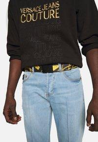 Versace Jeans Couture - Belt - black - 1