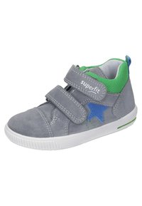 Superfit - Trainers - light grey/blue - 1