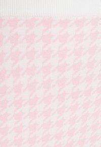 River Island - Pencil skirt - pink light - 2
