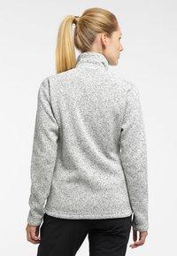 Haglöfs - Fleece jacket - haze - 1