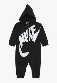 "Nike Sportswear - BABY FRENCH ""ALL DAY PLAY"" - Tuta jumpsuit - black - 0"