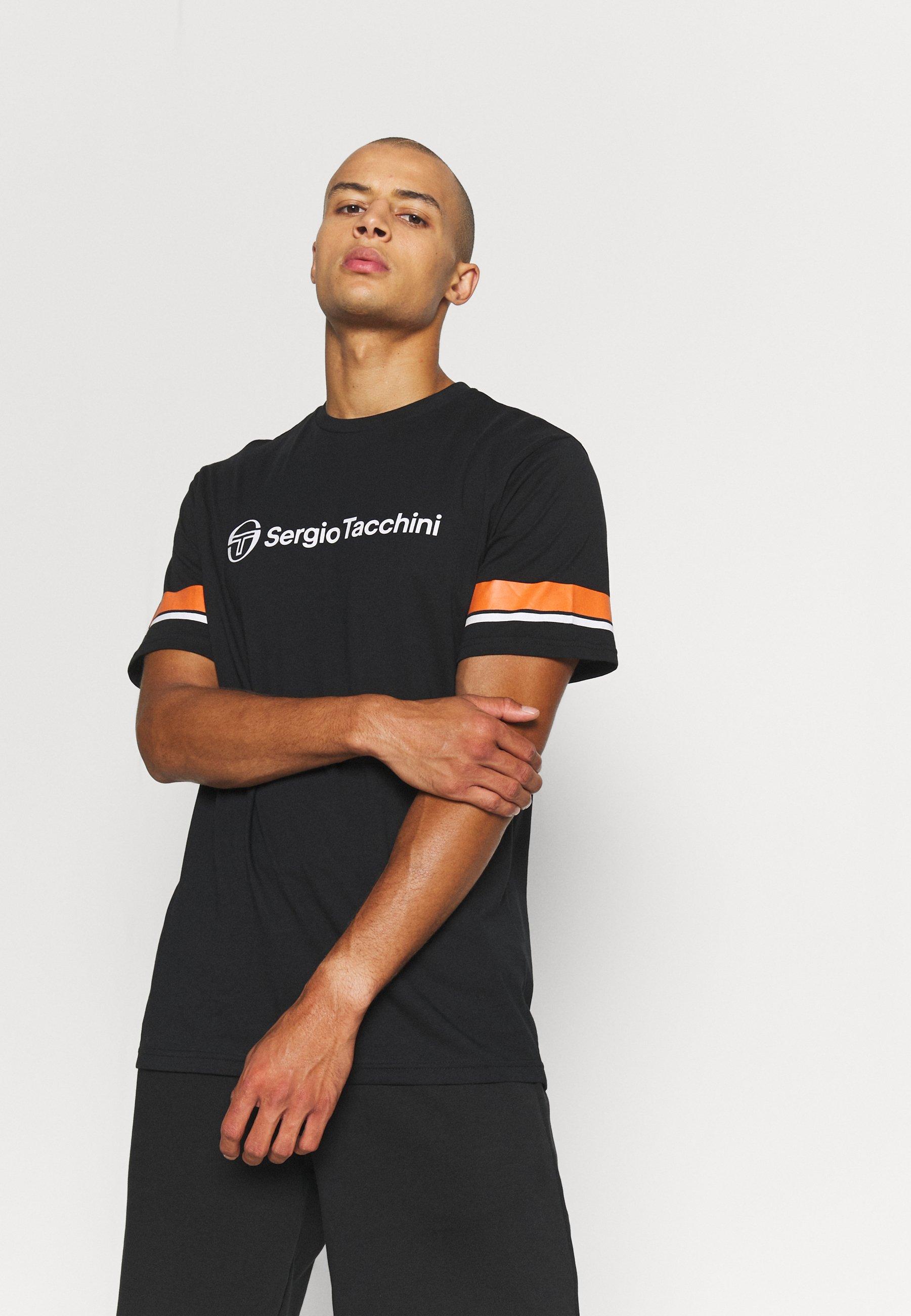 Men ABELIA - Print T-shirt