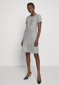HUGO - KORINI - Shift dress - natural - 0