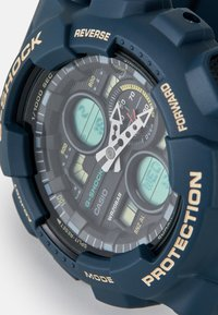 G-SHOCK - GSHOCK - Watch - blue - 4
