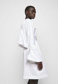 Henrik Vibskov - FLAME DRESS - Day dress - white - 4