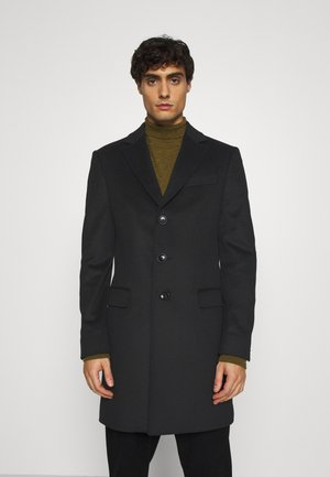 BLEND COAT - Manteau classique - black