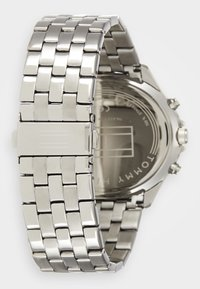 Tommy Hilfiger - WEST - Watch - silver-coloured - 1