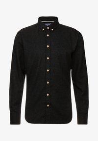 Kronstadt - DEAN DIEGO - Overhemd - black - 4