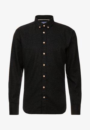 DEAN DIEGO - Košile - black