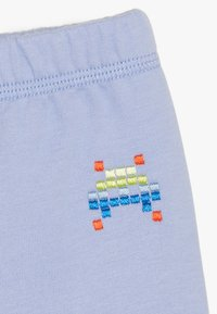 Lucy & Sam - PIXEL BABY - Leggings - blue mauve - 2