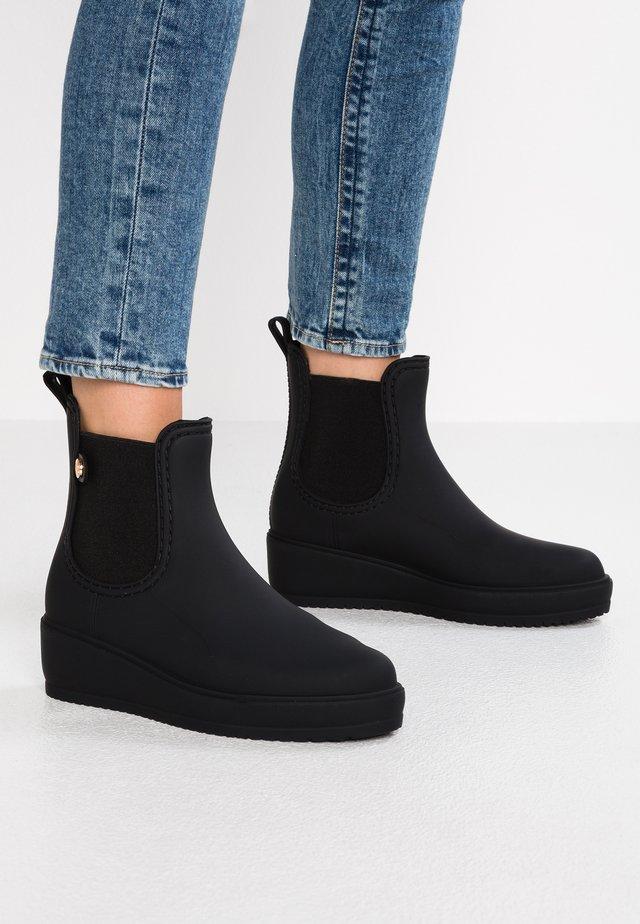 Bottes en caoutchouc - black