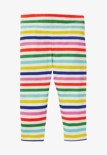 FRÖHLICHE - Leggings - Trousers - bunt gestreift