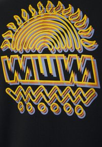 WAWWA - SUNSPOTS UNISEX - Sweatshirt - black - 2