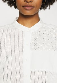 CLOSED - KARLA - Button-down blouse - offwhite - 5
