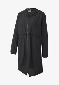Puma - STUDIO FLOW - Training jacket - black - 3