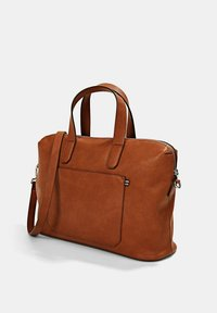 Esprit - Mallette - rust brown - 3
