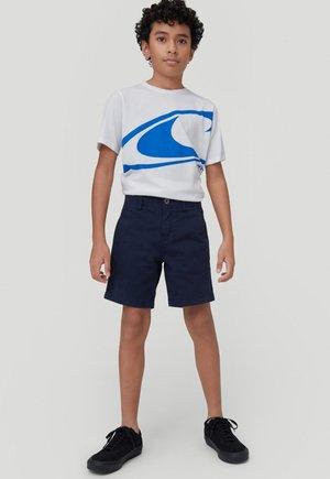 FRIDAY NIGHT  - Shorts - ink blue