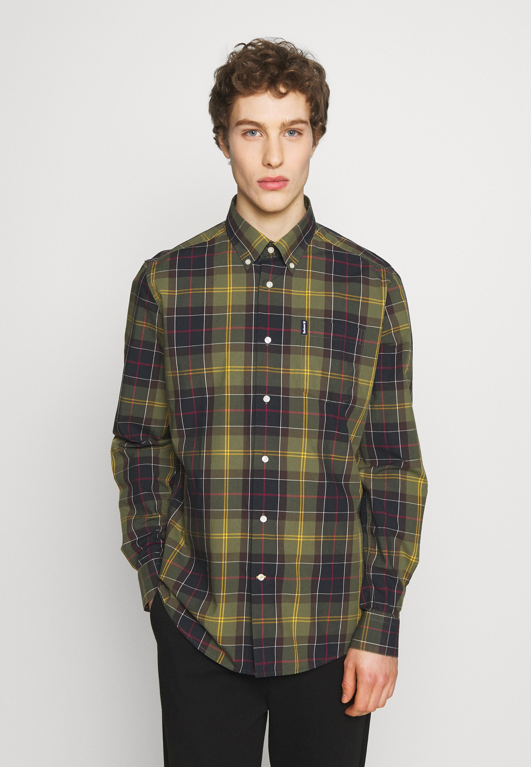 Men TAILORED - Shirt