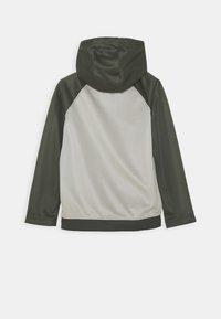 Nike Sportswear - Sportovní bunda - cargo khaki/stone/volt - 1