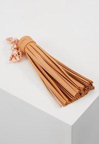Kipling - ESIANA - Tote bag - rose/black - 6