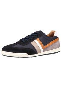 Sansibar Shoes - Sneakersy niskie - dunkelblau - 1