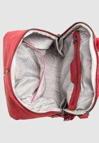 SURI FREY - ROMY BASIC - Mochila - red - 4
