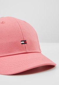 Tommy Hilfiger - Cap - pink - 2
