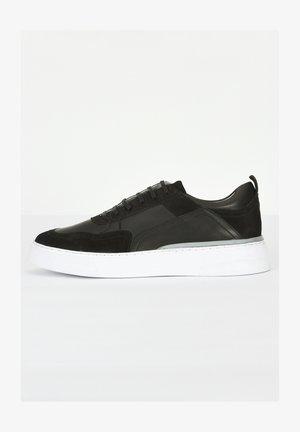 Sneakersy niskie - black blk