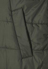 Modern Eternity - PENELOPE PUFFER MATERNITY - Winter coat - khaki - 3