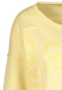 Monari - MIT PATCHES - Sweatshirt - 206 - 2